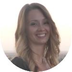 <b>Giulia Davico <br>Marketing e comunicazione</b>