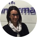 <b>Katia Pepe <br>Software Specialist</b>